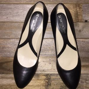Naturalizer N5 comfort leather Pump NWT